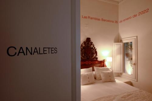 Standard Double Room Ca La Maria Boutique B&B 7