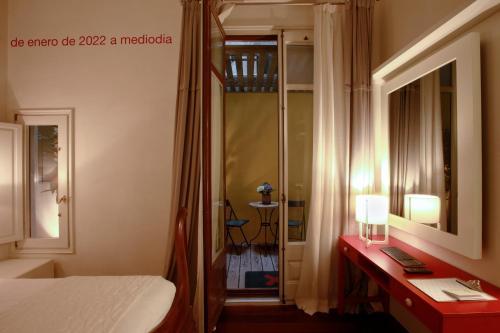 Standard Double Room Ca La Maria Boutique B&B 9