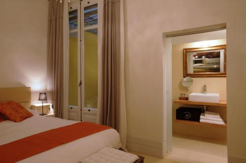 Standard Double Room Ca La Maria Boutique B&B 13