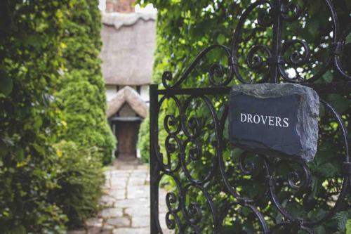 Drovers Pook Lane