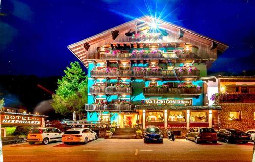 Hotel Valgioconda - Sappada