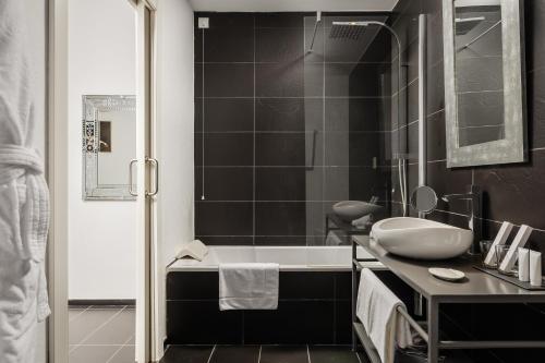 Habitación Doble Sant Pere del Bosc Hotel & Spa 4