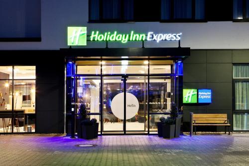 . Holiday Inn Express - Kaiserslautern, an IHG Hotel