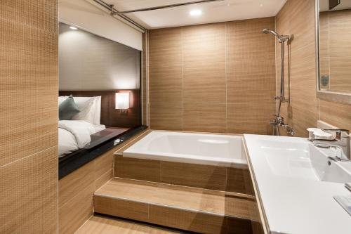Accommodation in Icheon-si