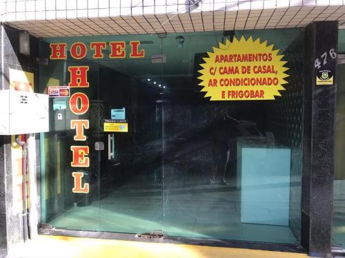 . HOTEL BEL CENTRO