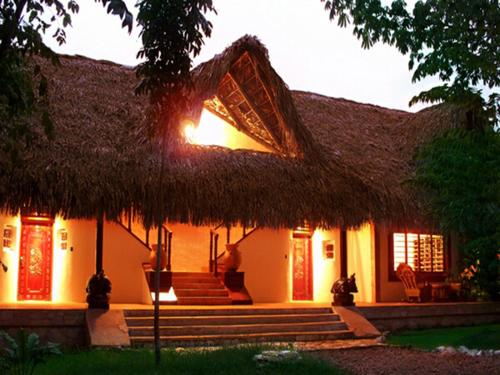 Quinta Chanabnal, Palenque