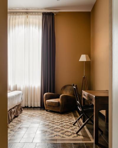 Habitación Doble Superior Sant Pere del Bosc Hotel & Spa 4