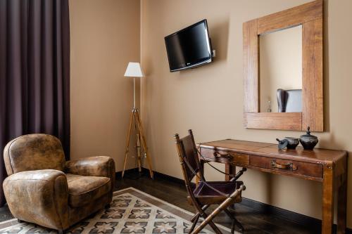 Habitación Doble Superior Sant Pere del Bosc Hotel & Spa 3