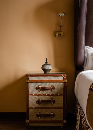 Habitación Doble Superior Sant Pere del Bosc Hotel & Spa 5