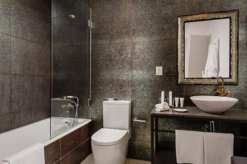 Habitación Doble Superior Sant Pere del Bosc Hotel & Spa 10