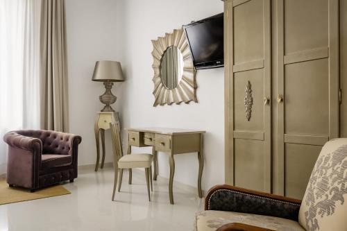 Habitación Doble Superior Sant Pere del Bosc Hotel & Spa 9