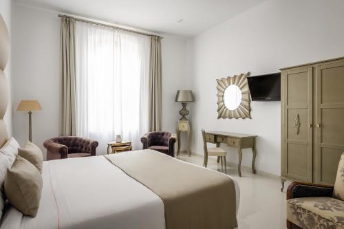 Habitación Doble Superior Sant Pere del Bosc Hotel & Spa 1