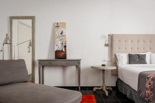 Habitación Doble Superior Sant Pere del Bosc Hotel & Spa 15