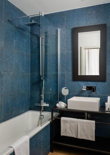 Habitación Doble Superior Sant Pere del Bosc Hotel & Spa 22