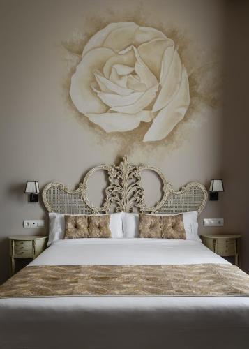 Habitación Doble Superior Sant Pere del Bosc Hotel & Spa 24