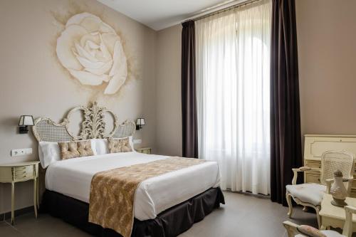 Habitación Doble Superior Sant Pere del Bosc Hotel & Spa 23