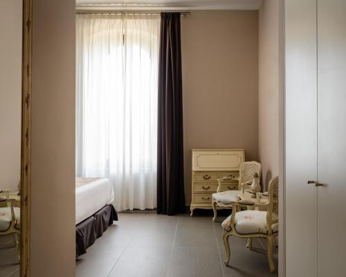 Habitación Doble Superior Sant Pere del Bosc Hotel & Spa 25