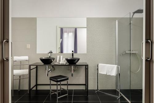 Habitación Doble Superior Sant Pere del Bosc Hotel & Spa 16