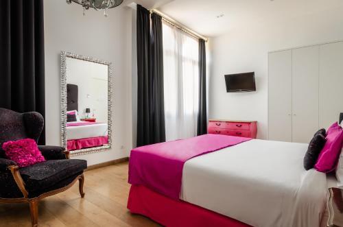 Habitación Doble Superior Sant Pere del Bosc Hotel & Spa 19