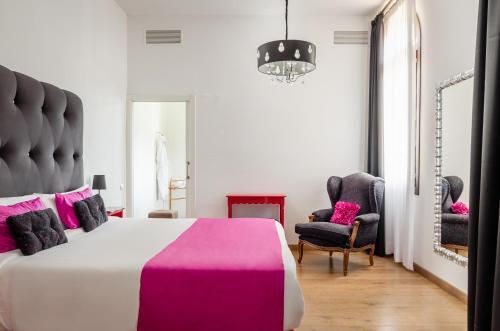 Habitación Doble Superior Sant Pere del Bosc Hotel & Spa 18
