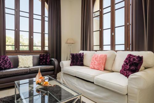 Suite Junior Sant Pere del Bosc Hotel & Spa 16