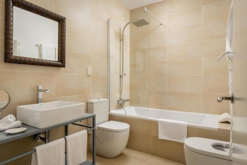 Suite Junior Sant Pere del Bosc Hotel & Spa 18