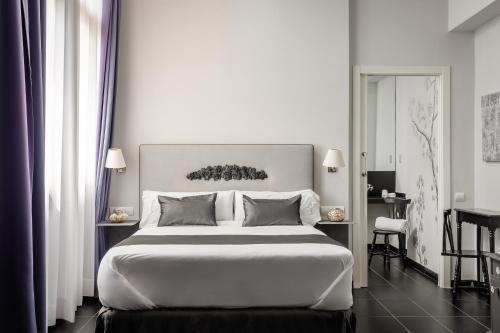 Suite Junior Sant Pere del Bosc Hotel & Spa 1