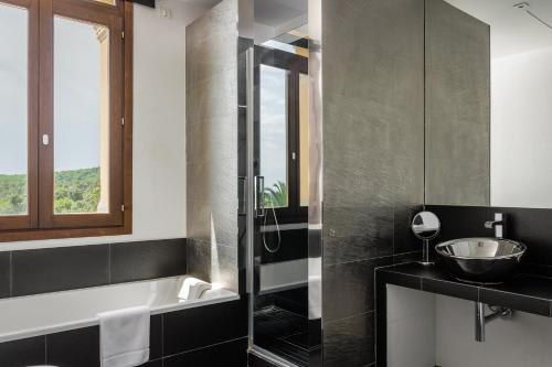 Suite Junior Sant Pere del Bosc Hotel & Spa 5