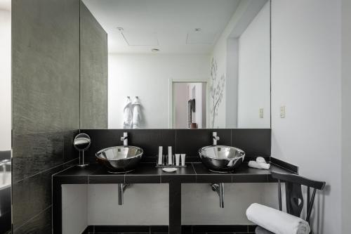 Suite Junior Sant Pere del Bosc Hotel & Spa 7