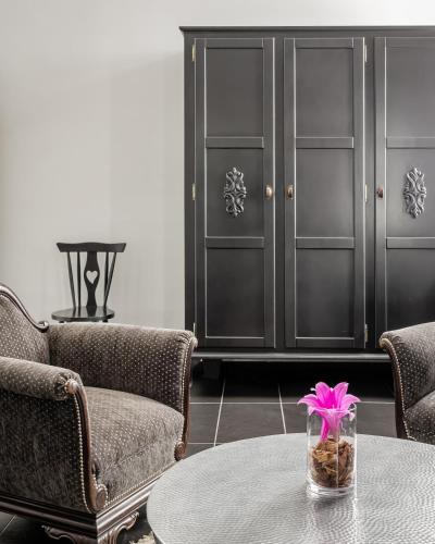 Suite Junior Sant Pere del Bosc Hotel & Spa 2