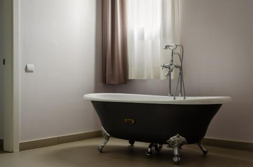 Suite Junior Sant Pere del Bosc Hotel & Spa 12