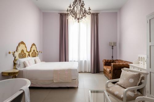 Suite Junior Sant Pere del Bosc Hotel & Spa 11
