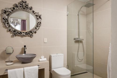 Suite Junior Sant Pere del Bosc Hotel & Spa 13