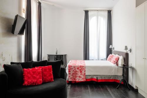 Suite Junior Sant Pere del Bosc Hotel & Spa 19