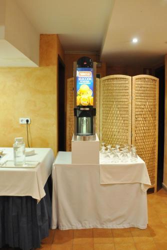 Hotel Alguer Camp Nou photo 10
