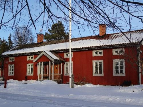 Röda stugan - Apartment - Hedemora