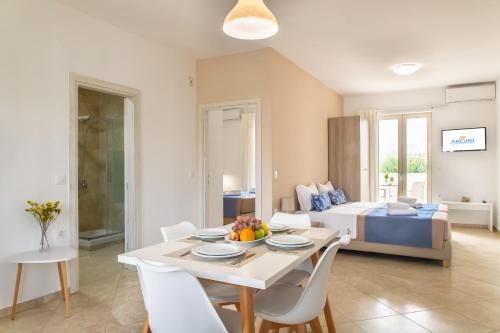 . Argiri Apartments & Suites