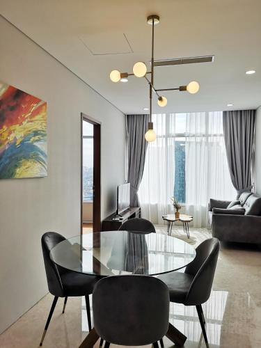 Sky Suites @ KLCC, Kuala Lumpur