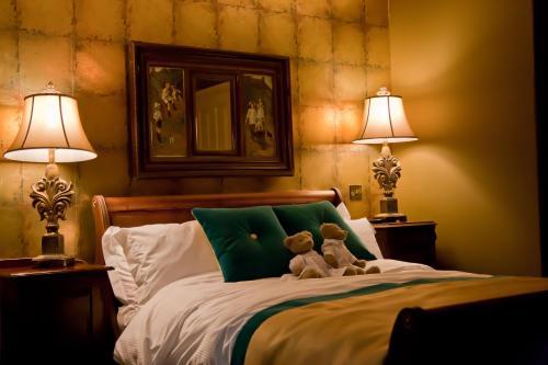 The Plough Inn (Bed & Breakfast)