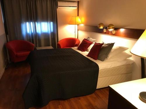. Hotel Carneval