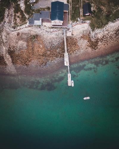 Buvik Sea Lodge - Photo 6 of 27