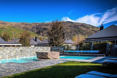 The Resort at Cardrona Villa 4 - Hotel - Cardrona