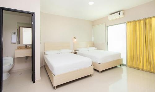 . Ribai Hotels -Riohacha