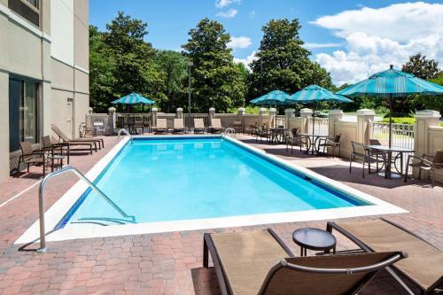 Hyatt Place Greenville/Haywood - Hotel - Greenville
