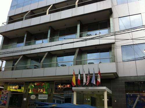 . Riosol Tarapoto Hotel
