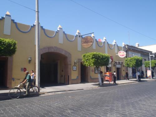 __{offers.Best_flights}__ Hotel Casa Real Tehuacan