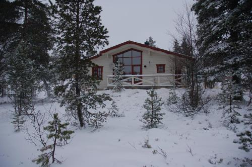 Sälen Tandådalen 6-8 bäddar i Myrflodammen - Chalet - Sälen