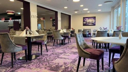 . Hotel am Schloß Apolda