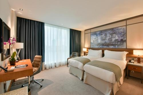 Intercontinental London - The O2, an IHG Hotel - image 9