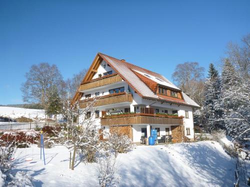 . Gästehaus Hundelbach